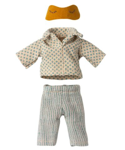 Maileg - Pyjama for Dad Mouse